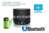 S10 Mini Wireless Bluetooth Speaker com TF Card, FM, Handsfree Function