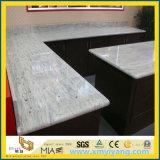 Parte superiore di vanità del granito/Marble/Quartz & base d'appoggio di pietra (YY-VMGQC)