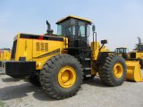 Rij 4 Engine Wheel Loader (HQ966) met ISO, SGS