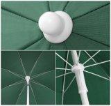 Parapluie de plage. Parasol extérieur de parapluie de plage de balcon de patio de parasol de jardin