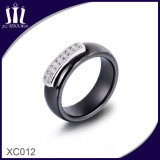 Керамическое кольцо ювелирных изделий Xc012