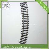 De het plastic Deel en Vorm van de Injectie voor ModelSpoorweg Trian