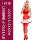 Оптовая продажа масленицы Halloween плюс Costume размера (L15326)