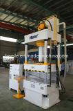 Cer bestätigte Y32 1000t Pfosten-hydraulische Aluminiumpresse-Maschine der Serien-4