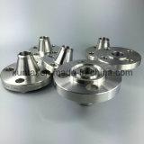 L'acier inoxydable Wn de constructeur de la Chine a modifié la bride avec le service d'OEM (KT0232)