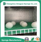 Couvre-tapis respirable de mousse de filtre à air de réfrigérateur