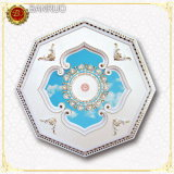 Потолок PVC Дубай для роскошных зал (BRY11-S088)