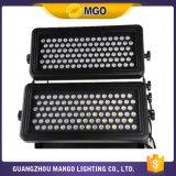 Luz del color de la ciudad de Guangzhou 192X3w LED de la iluminación de la etapa