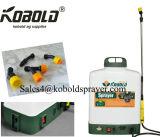 Spruzzatore agricolo della batteria dello zaino diplomato Ce 16L