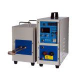 Machine de chauffage par induction électromagnétique pour le cuivre de fonte, or, laiton