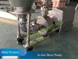Inline-Pumpe des Scher5.5kw (Inline-Schermischer)