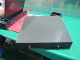 Eventos Rental da parede video interna flexível de alta resolução do diodo emissor de luz (P3/P4/P5/P6)