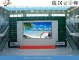 (De location/a fixé) le panneau polychrome d'intérieur d'Afficheur LED (P4)