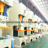 Macchina per forare meccanica di alluminio cinese Jh21