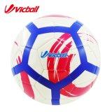 Grootte van de Bal van het Voetbal van de Fabriek van de Controle BSCI de Goedkope 5#