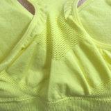 [أم] صنع وفقا لطلب الزّبون علامة تجاريّة نساء رياضة ملبس داخليّ جنّيّ صديرية