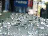 Altamente - máquina de gelo eficiente do cubo
