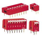 Interruptor de venda quente superior do micro do interruptor da tecla micro