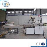 Farbe Masterbatch Doppelschraubenzieher-Maschine Nanjing-Haisi