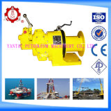 0.5 톤 Small Pneumatic Air Winch 또는 Tugger Winch/Air Hoist