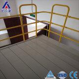 Plataforma de acero fabricante de China Difundido