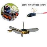 90-170 de Draadloze Verhouding Kleine Camera van gr. 5.8GHz van de Camera van kabeltelevisie van de Controle de Video Mini Video zeer zeer