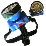 8+1 LED-Lampen-Raupen, Electricize LED helle Fischen-Lichter