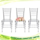 Sale (JC-SZJ51)를 위한 연회 Crystal Transparent Tiffany Chair