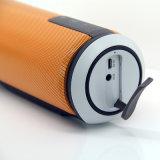 Bunter nachladbarer Zylinder Bluetooth lauter Auto-Lautsprecher