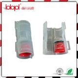 Conetor apto do impulso de Microduct, micro conetor de duto, ferramentas auxiliares
