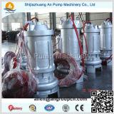380/415/di pompa ad acqua sommergibile elettrica del pozzetto di 460V 50/60Hz Industria