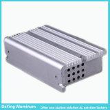 L'aluminium/aluminium concurrentiels profile la boîte d'alimentation d'énergie d'extrusion
