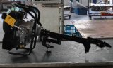 двигатель мотора 159cc Outboad внешний