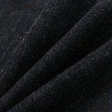 Form-Polyesterdickflüssiges Spandex-Baumwollgewebe für Hose