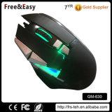 Конкурсная мышь разыгрыша разыгрыша 10d оптически связанная проволокой USB профессиональная