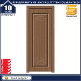 Innenküche-Fieberhitze, die festes Holz-Raum MDF-Tür anstreicht