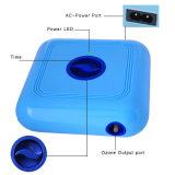 Ручные воздух генератора озона управлением отметчика времени и очиститель воды
