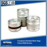 Padrão europeu 50 de cerveja litros de fabricante hábil do barril