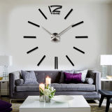 Reloj de pared de la decoración