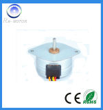 CER Approved 7.5 Degree 35mm Permanent Magnet Stepper Motor