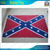 Banderas de encargo del rebelde del confederato de los E.E.U.U. (M-NF05F09061)