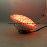 工場卸売価格LEDのプールライト、ニッチが付いているPAR56プールライト