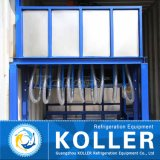 Crane SystemのKoller 10t Containerized Block Ice Machine