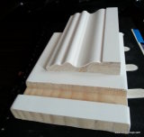 Grondlaag MDF en Wood Mouldings