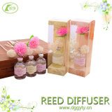 Aroma Reed Diffuser Stick con Flower