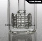 Cachimbo de água de vidro de Perc Ashcatcher da matriz por atacado do coletor da cinza