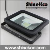 100PCS SMD2835 Aluminium 50W LED Flood Lamp