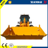 세륨 Approved Xd936plus 1.0cbm 3ton Wheel Loader