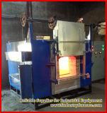Acier inoxydable chauffant le four industriel de traitement thermique de résistance Four-Électrique