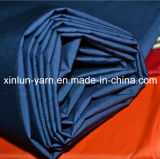 Tela de nylon del poliester impermeable para la ropa de la ropa/la tienda/la ropa/la chaqueta del bolso